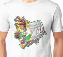 DBA Celtics Unisex T-Shirt