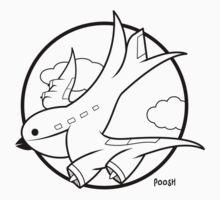 Spaero-plane by POOSH