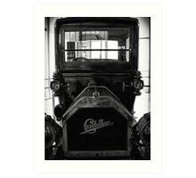 1907 Cadillac Its A Classic Art Print