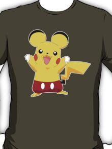 Mickeychu T-Shirt