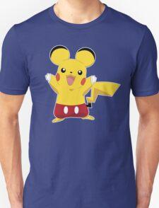Mickeychu Unisex T-Shirt