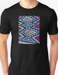 POLYJAM THREE. Unisex T-Shirt