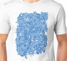Pokémaniac - Gen II Unisex T-Shirt