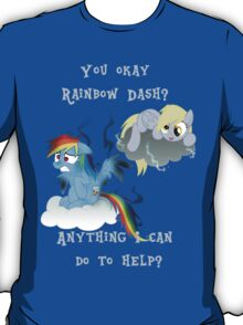 Derpy is Derp T-Shirt