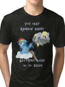 Derpy is Derp Tri-blend T-Shirt