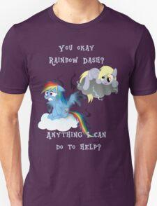 Derpy is Derp Unisex T-Shirt