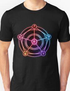 Elements of FMA T-Shirt