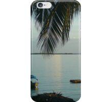 Samoa iPhone Case/Skin