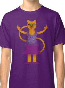 CARMEN THE CAT Classic T-Shirt