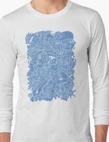 Pokémaniac - Gen III Long Sleeve T-Shirt