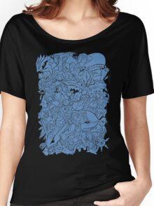 Pokémaniac - Gen III Women's Relaxed Fit T-Shirt