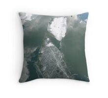 brighter Throw Pillow