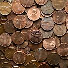 Find the $400 Penny by ©  Paul W. Faust