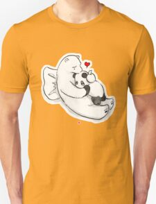 Top Up! Unisex T-Shirt