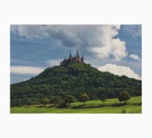 Hohenzollern Castle One Piece - Short Sleeve