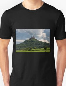 Hohenzollern Castle T-Shirt