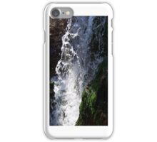 The Falls - iCase iPhone Case/Skin