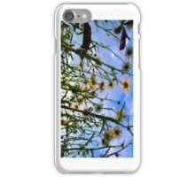 Under Daisies - iCase iPhone Case/Skin