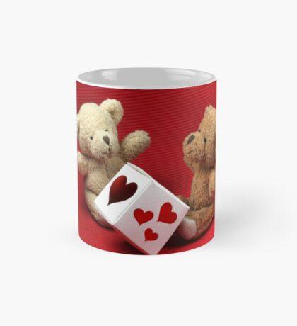 Heart Donor Mug