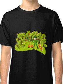 Robin Hood and His Merry Men, Toon Boy No 23a Classic T-Shirt