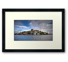 Point Piper - Sydney Harbour - Australia Framed Print