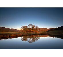 Brathay Reflections II Photographic Print