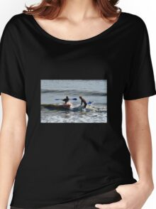 Water Sports Women's Relaxed Fit T-Shirt