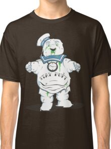 Stay Puft like a mofo Classic T-Shirt