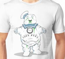Stay Puft like a mofo Unisex T-Shirt
