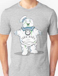 Stay Puft like a mofo T-Shirt