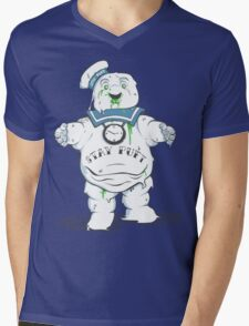 Stay Puft like a mofo Mens V-Neck T-Shirt