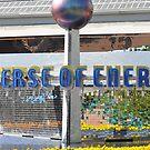 Universe of Energy by Patrick Lestrange
