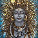 Gangadhara Shiva by Vrindavan Das