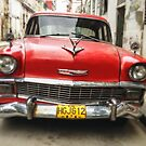 Havana Classic by eyeshoot