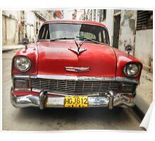 Havana Classic Poster