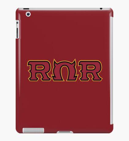Pledge Roar Omega Roar iPad Case/Skin