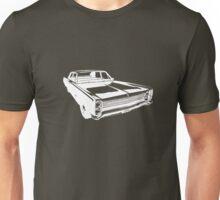 1968 Ford Unisex T-Shirt