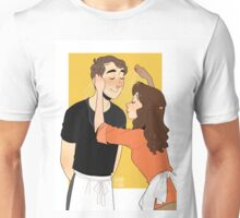 Bees and Pies Unisex T-Shirt