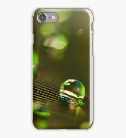 Wet family HD iPhone Case/Skin