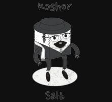 Kosher Salt by WUVWA
