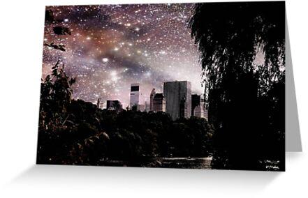My New York © by Dawn M. Becker