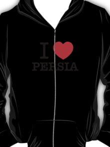I Love PERSIA T-Shirt