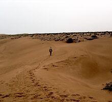 Long Walk Through Morocco by Eykoe