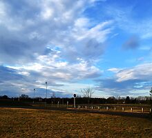 Valley View Park 1 by Eileen Brymer