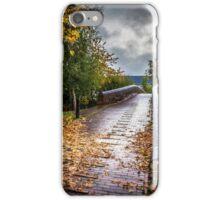 Soho Branch iPhone Case/Skin