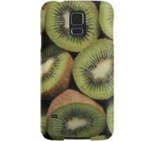 Kiwi Fruit Samsung Galaxy Case/Skin