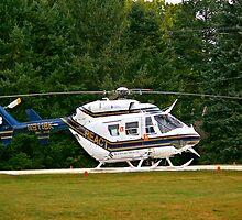 Chopper by Tom Kerns