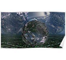 Tempest Sphere Progression version1 Poster