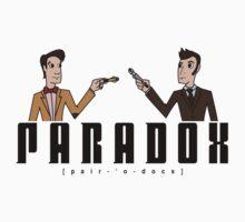 Paradox Kids Tee
