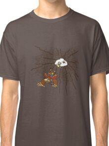 Banned-jo FLIPPED Classic T-Shirt